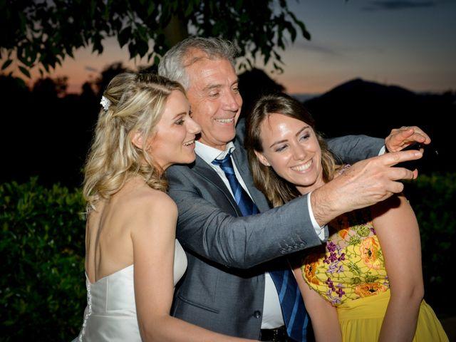 Il matrimonio di Giulia e Thomas a Vicenza, Vicenza 55