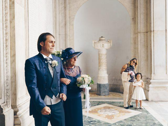 Il matrimonio di Matteo e Barbara a Massa, Massa Carrara 9