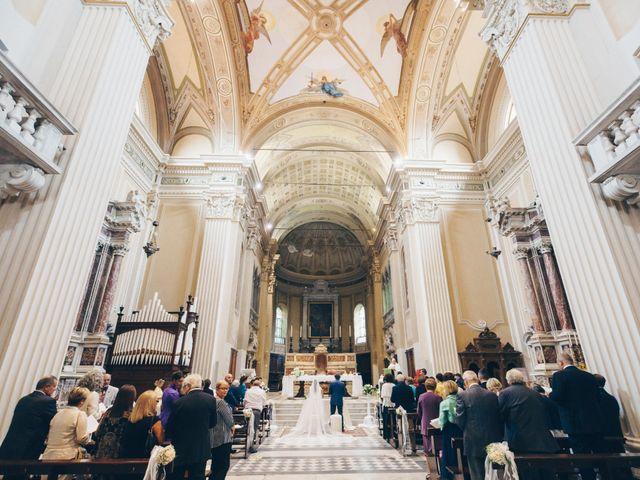 Il matrimonio di Matteo e Barbara a Massa, Massa Carrara 12