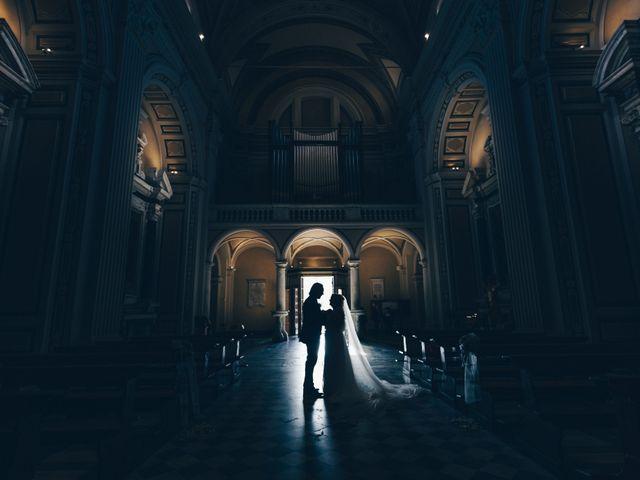 Il matrimonio di Matteo e Barbara a Massa, Massa Carrara 14