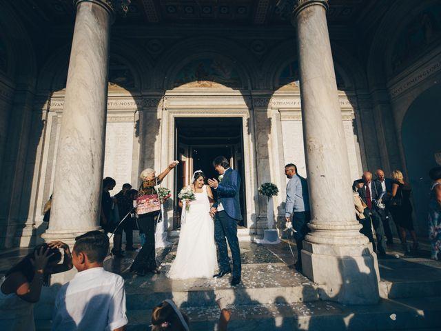 Il matrimonio di Matteo e Barbara a Massa, Massa Carrara 15