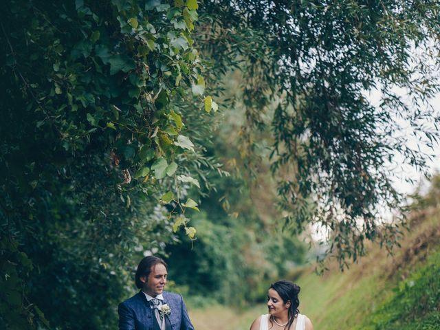 Il matrimonio di Matteo e Barbara a Massa, Massa Carrara 20