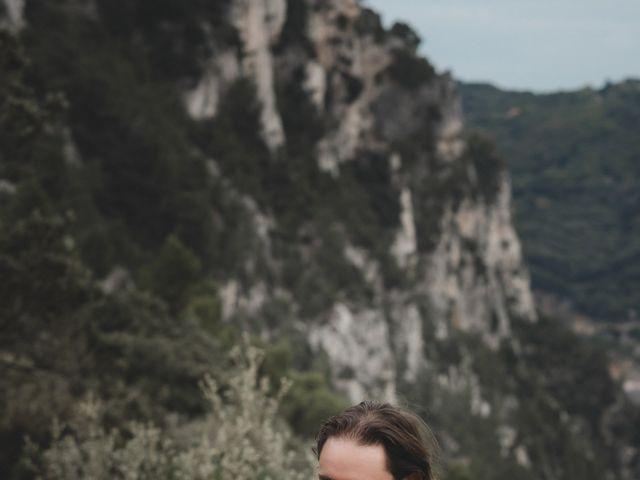 Il matrimonio di Matteo e Barbara a Massa, Massa Carrara 22