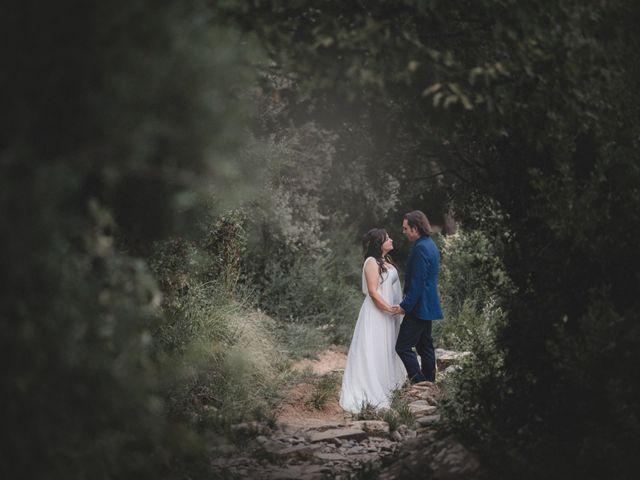 Il matrimonio di Matteo e Barbara a Massa, Massa Carrara 25