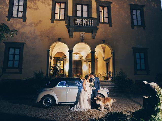 Il matrimonio di Matteo e Barbara a Massa, Massa Carrara 30