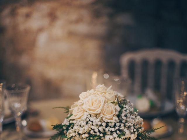 Il matrimonio di Matteo e Barbara a Massa, Massa Carrara 31