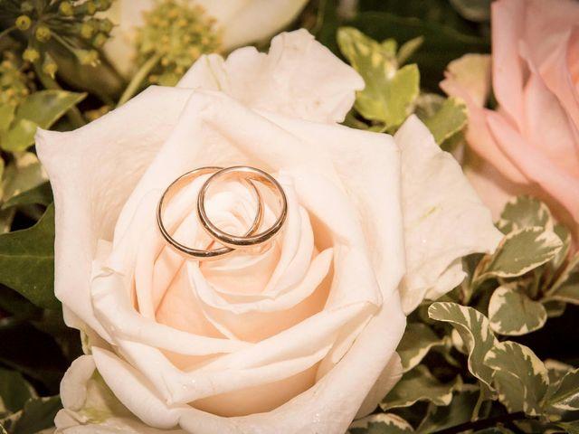 Il matrimonio di Roberto e Dea a Lesmo, Monza e Brianza 2