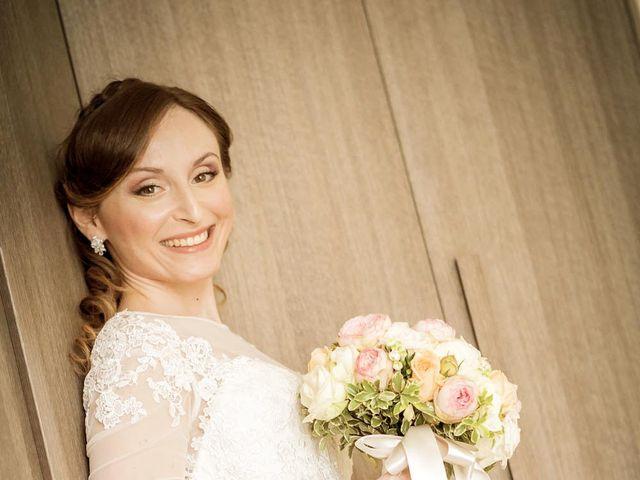 Il matrimonio di Roberto e Dea a Lesmo, Monza e Brianza 11