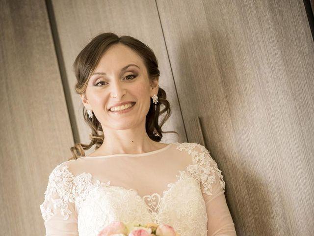 Il matrimonio di Roberto e Dea a Lesmo, Monza e Brianza 12