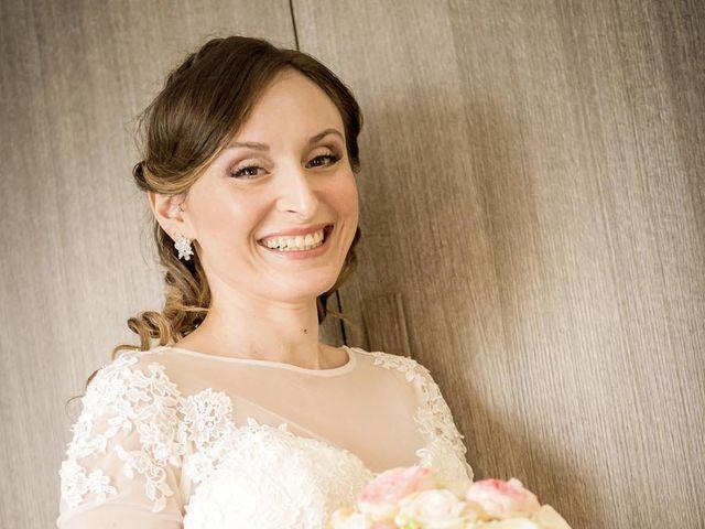 Il matrimonio di Roberto e Dea a Lesmo, Monza e Brianza 13