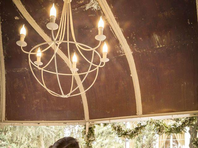 Il matrimonio di Roberto e Dea a Lesmo, Monza e Brianza 25