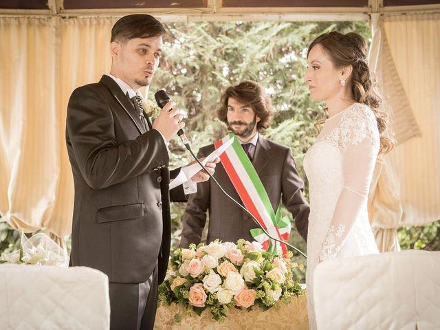 Il matrimonio di Roberto e Dea a Lesmo, Monza e Brianza 26