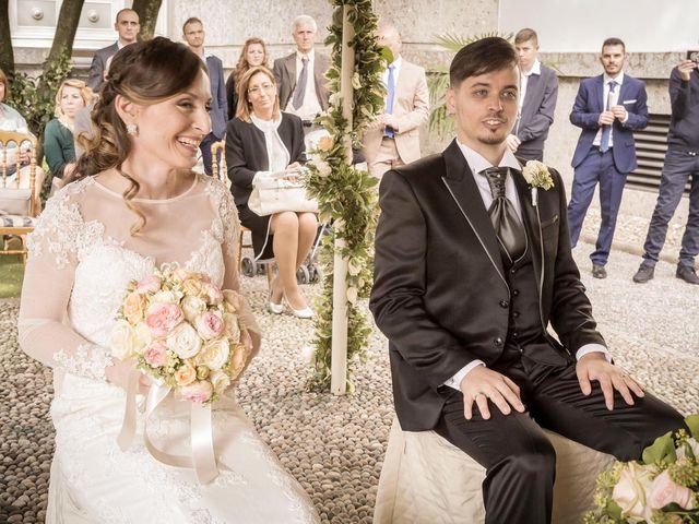 Il matrimonio di Roberto e Dea a Lesmo, Monza e Brianza 29
