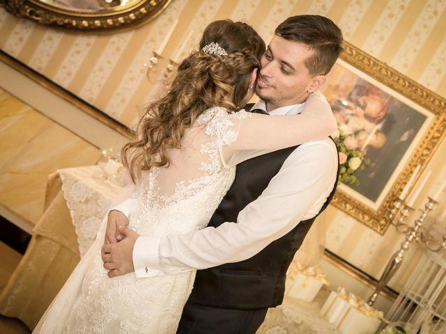 Il matrimonio di Roberto e Dea a Lesmo, Monza e Brianza 40
