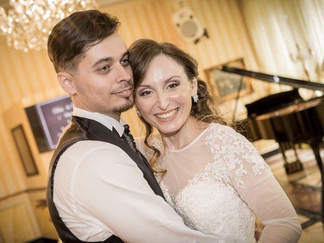 Il matrimonio di Roberto e Dea a Lesmo, Monza e Brianza 41