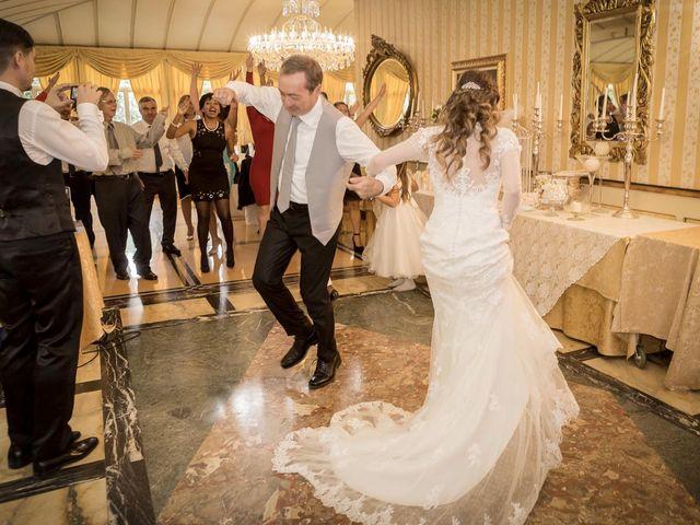 Il matrimonio di Roberto e Dea a Lesmo, Monza e Brianza 43