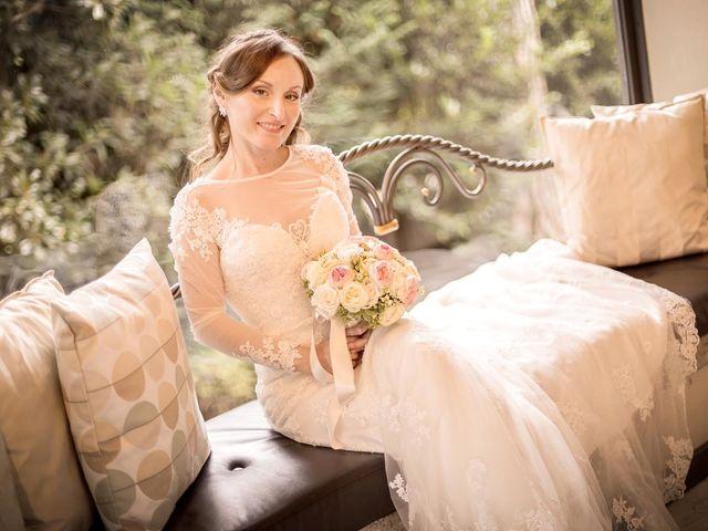 Il matrimonio di Roberto e Dea a Lesmo, Monza e Brianza 45