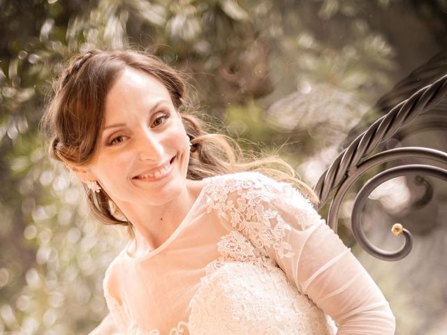 Il matrimonio di Roberto e Dea a Lesmo, Monza e Brianza 46