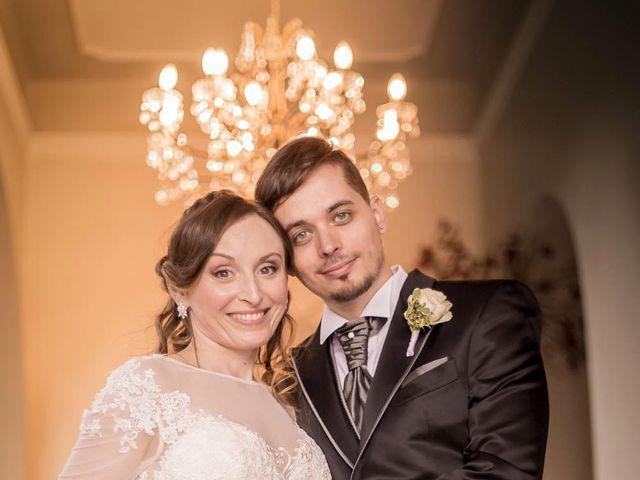 Il matrimonio di Roberto e Dea a Lesmo, Monza e Brianza 50