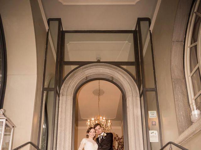 Il matrimonio di Roberto e Dea a Lesmo, Monza e Brianza 51