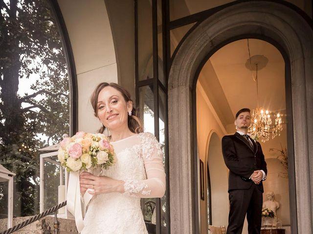 Il matrimonio di Roberto e Dea a Lesmo, Monza e Brianza 52
