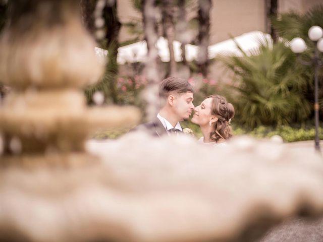 Il matrimonio di Roberto e Dea a Lesmo, Monza e Brianza 57