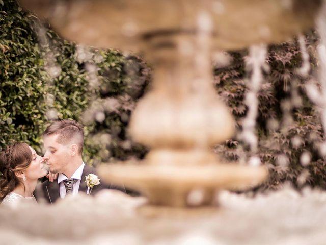 Il matrimonio di Roberto e Dea a Lesmo, Monza e Brianza 58