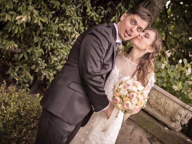 Il matrimonio di Roberto e Dea a Lesmo, Monza e Brianza 60