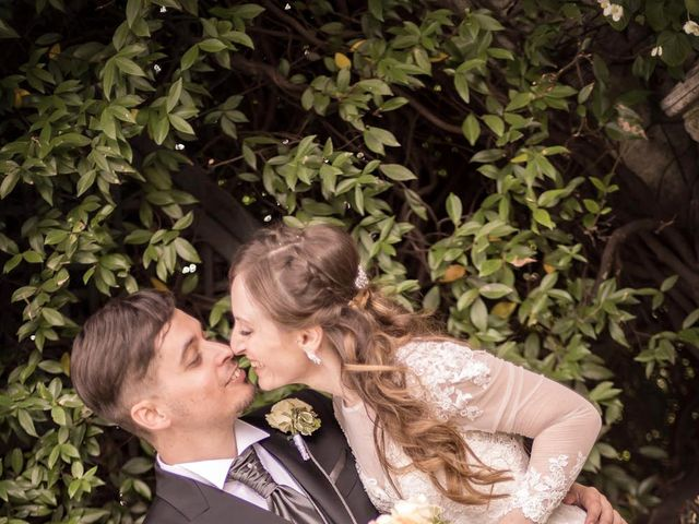 Il matrimonio di Roberto e Dea a Lesmo, Monza e Brianza 61