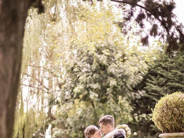 Il matrimonio di Roberto e Dea a Lesmo, Monza e Brianza 64
