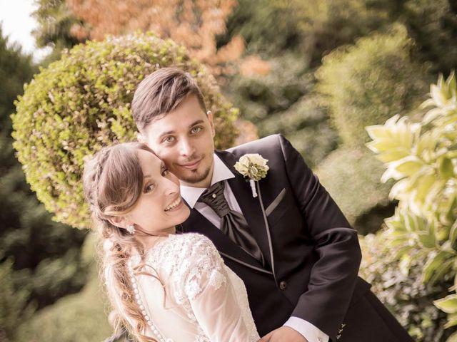 Il matrimonio di Roberto e Dea a Lesmo, Monza e Brianza 66