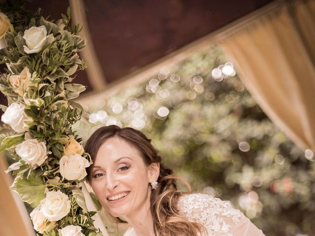 Il matrimonio di Roberto e Dea a Lesmo, Monza e Brianza 67