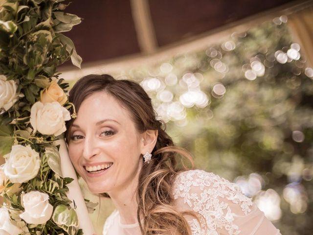 Il matrimonio di Roberto e Dea a Lesmo, Monza e Brianza 68