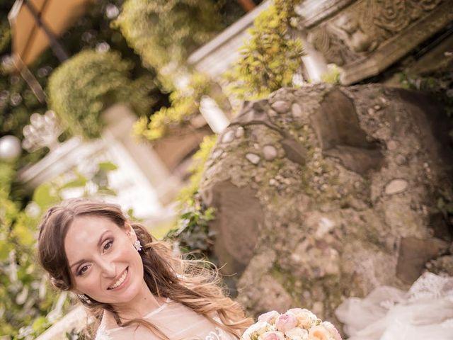 Il matrimonio di Roberto e Dea a Lesmo, Monza e Brianza 70