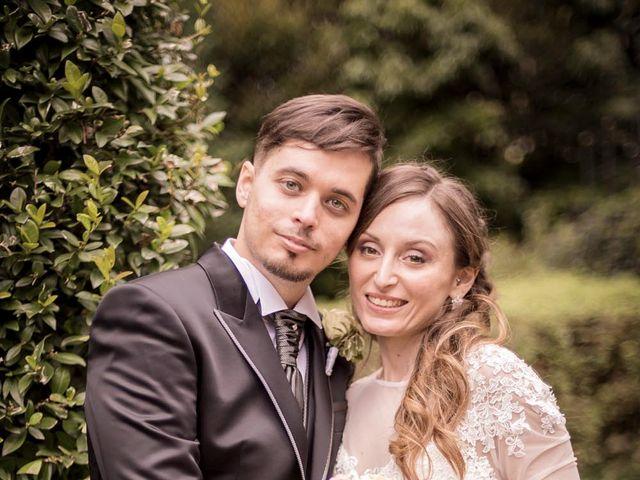Il matrimonio di Roberto e Dea a Lesmo, Monza e Brianza 76