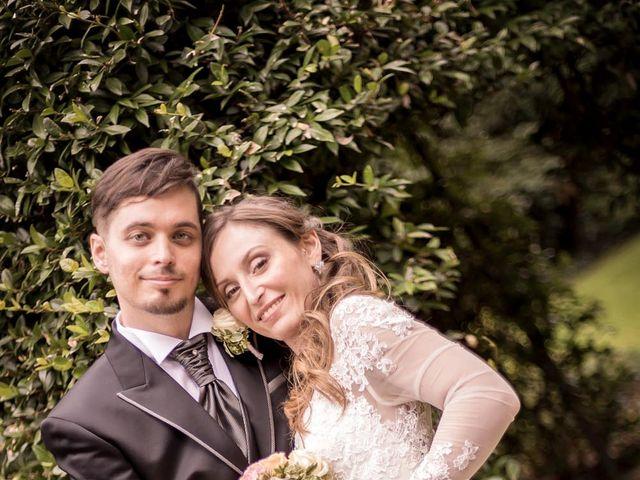 Il matrimonio di Roberto e Dea a Lesmo, Monza e Brianza 77