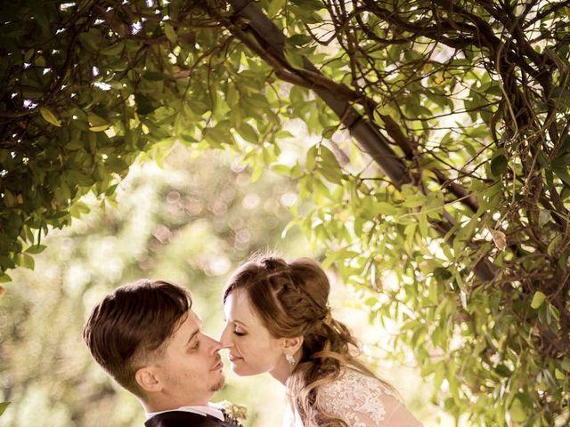 Il matrimonio di Roberto e Dea a Lesmo, Monza e Brianza 79