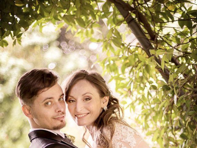 Il matrimonio di Roberto e Dea a Lesmo, Monza e Brianza 81