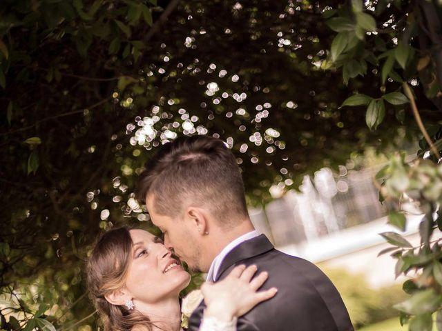 Il matrimonio di Roberto e Dea a Lesmo, Monza e Brianza 83