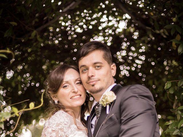 Il matrimonio di Roberto e Dea a Lesmo, Monza e Brianza 84