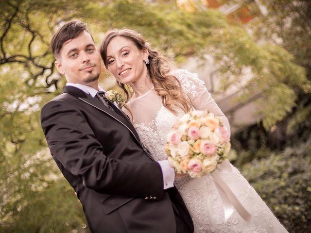 Il matrimonio di Roberto e Dea a Lesmo, Monza e Brianza 85