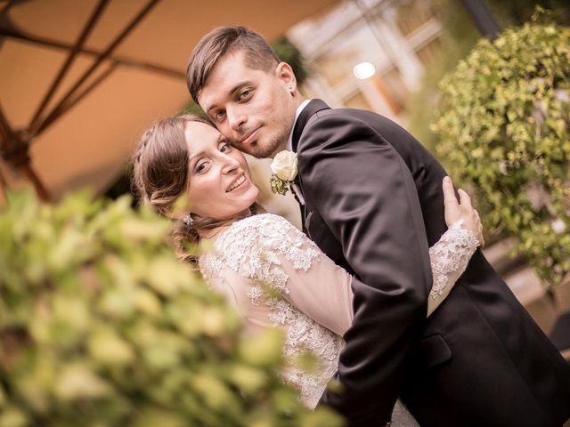 Il matrimonio di Roberto e Dea a Lesmo, Monza e Brianza 90
