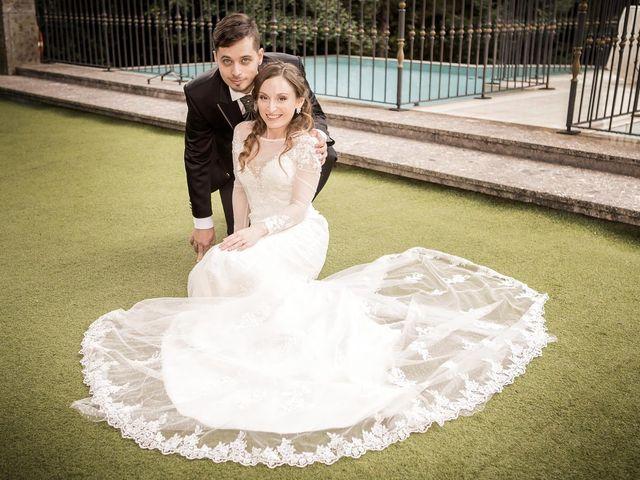 Il matrimonio di Roberto e Dea a Lesmo, Monza e Brianza 91