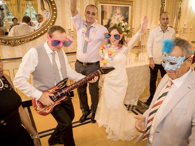 Il matrimonio di Roberto e Dea a Lesmo, Monza e Brianza 92