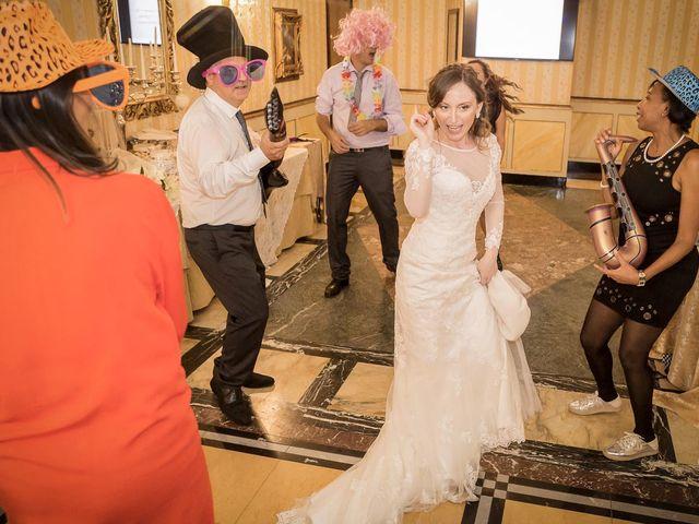 Il matrimonio di Roberto e Dea a Lesmo, Monza e Brianza 94