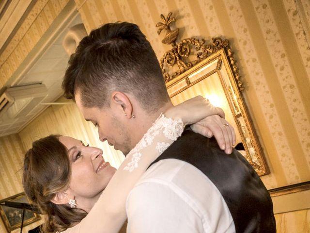 Il matrimonio di Roberto e Dea a Lesmo, Monza e Brianza 98