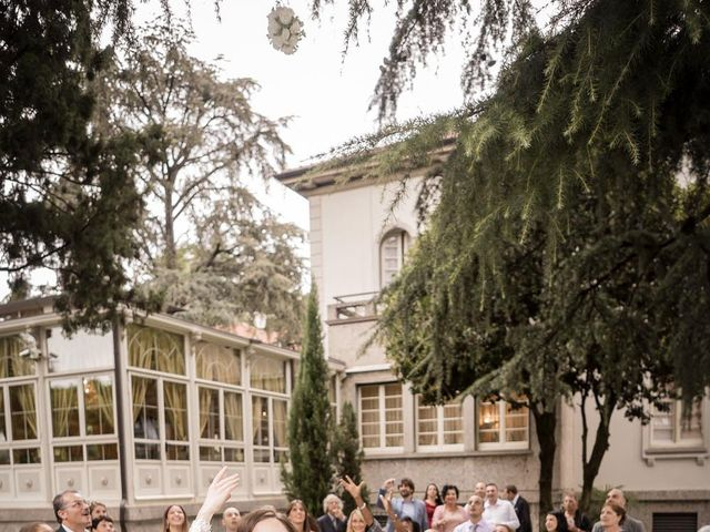 Il matrimonio di Roberto e Dea a Lesmo, Monza e Brianza 103