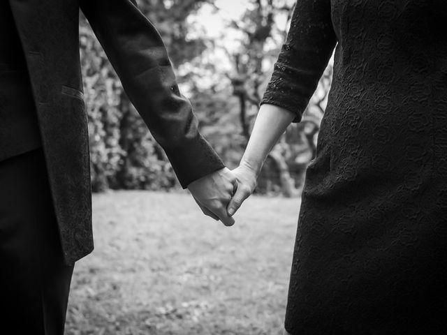 Il matrimonio di Giulio e Paola a Ballabio, Lecco 5