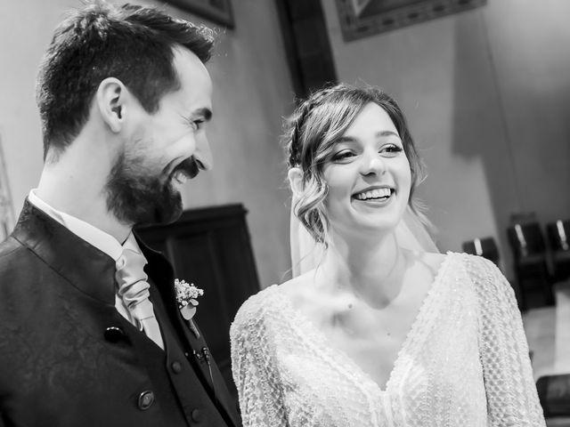 Il matrimonio di Giulio e Paola a Ballabio, Lecco 14
