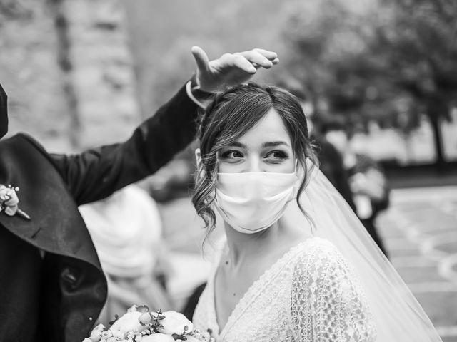 Il matrimonio di Giulio e Paola a Ballabio, Lecco 17